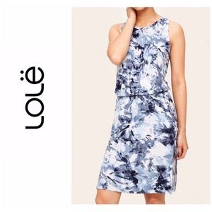 Lole Skye Dress, NWT